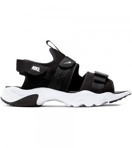 Кроссовки Nike Canyon Sandal Black