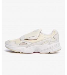 Кроссовки Adidas FALCON RX Off White WMNS