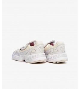Кроссовки Adidas FALCON RX Off White WMNS - Фото №2