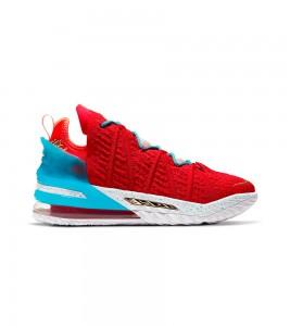 Кроссовки Nike Lebron 18 Gong Xi Fa Cai