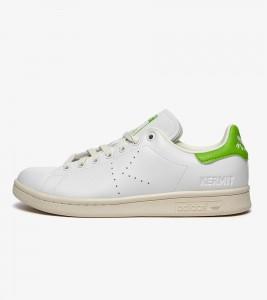 Кроссовки Adidas Stan Smith x Kermit