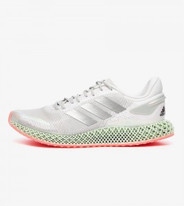 Кроссовки Adidas 4D Run 1.0