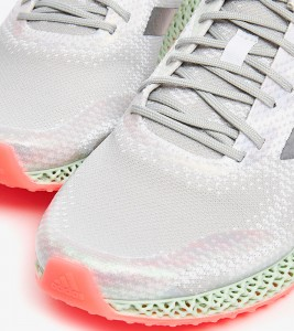 Кроссовки Adidas 4D Run 1.0 - Фото №2