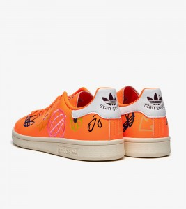 Кроссовки Adidas Women's Stan Smith - Фото №2