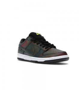 Кроссовки Nike SB Dunk Low Civilist - Фото №2