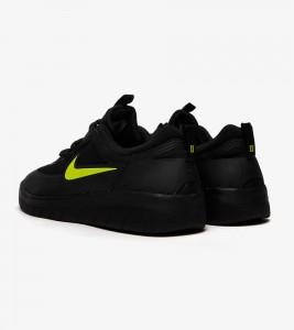 Кроссовки Nike SB Nyjah Free 2 - Фото №2