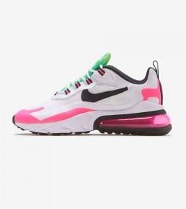 Кроссовки Nike Air Max 270 React Pink W
