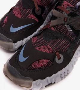 Кроссовки Nike ISPA Overreact Flyknit - Фото №2