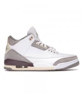 Кроссовки Jordan 3 Retro A Ma Mani?re (W)
