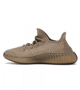 Кроссовки adidas Yeezy Boost 350 V2 Sand Taupe - Фото №2