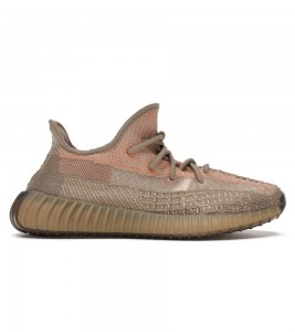 Кроссовки adidas Yeezy Boost 350 V2 Sand Taupe
