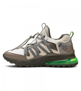 Кроссовки Nike Air Max 270 Bowfin Desert Sand - Фото №2