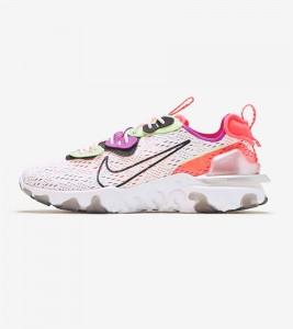 Кроссовки Nike React Vision Volt Crimson