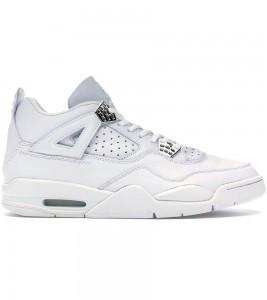 Кроссовки Jordan 4 Retro Bling