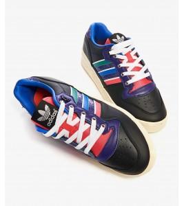Кроссовки Adidas RIVALRY LOW W - Фото №2