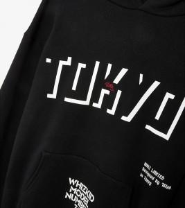Худи Whiz Limited Tokyo  - Фото №2