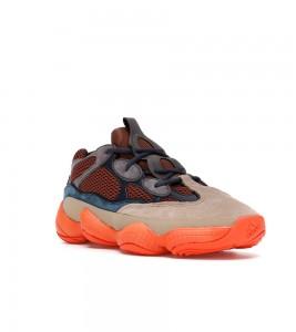 Кроссовки adidas Yeezy 500 Enflame - Фото №2