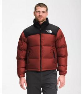Куртка The North Face 1996 Retro Nuptse Brick House Red