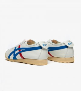 Кроссовки Onitsuka Tiger Limber Up Made in Japan - Фото №2