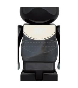 Bearbrick NIKE SB 2020 100% & 400% Set Black - Фото №2