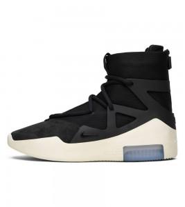 Кроссовки Nike Air Fear Of God 1 Black