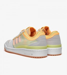 Кроссовки Adidas Women's Forum Low TT - Фото №2