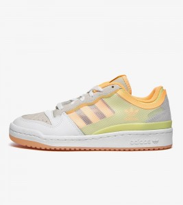 Кроссовки Adidas Women's Forum Low TT