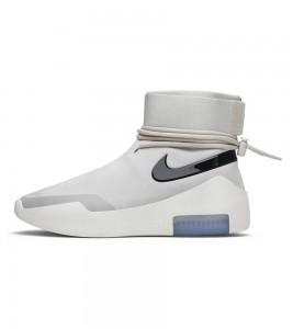 Кроссовки Nike Air Fear Of God SA 'Light Bone'