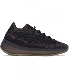 Кроссовки adidas Yeezy Boost 380 Onyx