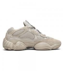 Кроссовки adidas Yeezy 500 Blush - ???? ?20