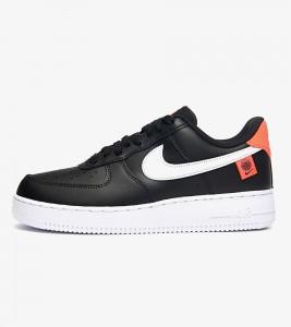 Кроссовки Nike Air Force 1 '07 'Worldwide' Black
