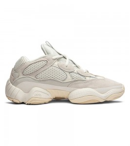 Кроссовки adidas Yeezy 500 Bone White - ???? ?20