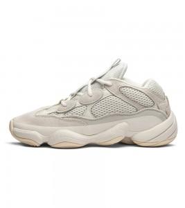 Кроссовки adidas Yeezy 500 Bone White