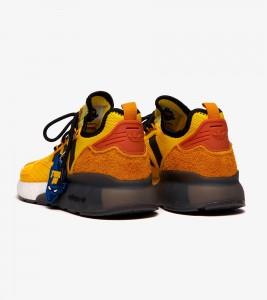 Кроссовки adidas ZX 2K Boost x Ninja - Фото №2