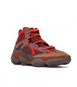 Кроссовки adidas Yeezy 500 High Sumac - ???? ?20