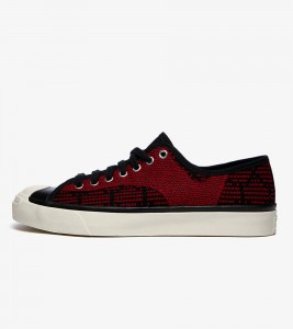 Кроссовки Converse Jack Purcell Rally OX