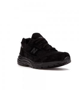 Кроссовки New Balance 992 Triple Black