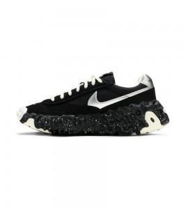 Кроссовки Nike Undercover x Overbreak SP 'Black' - Фото №2