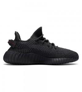 Кроссовки adidas Yeezy Boost 350 V2 Black - ???? ?20
