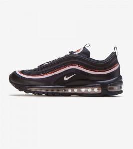 Кроссовки Nike Air Max 97 Black Woodgrain W