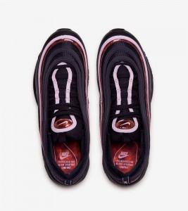 Кроссовки Nike Air Max 97 Black Woodgrain W - Фото №2