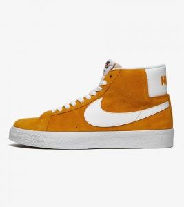Кроссовки Nike SB Zoom Blazer Mid