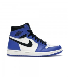 Кроссовки Air Jordan 1 Retro High Game Royal