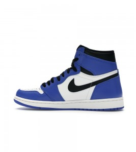 Кроссовки Air Jordan 1 Retro High Game Royal - Фото №2