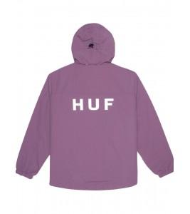 Куртка Huf Essentials Zip Standard Shell  - Фото №2