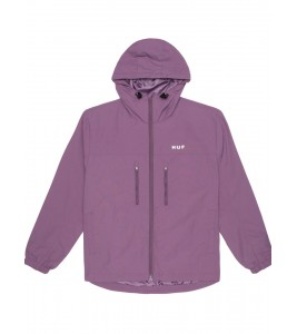 Куртка Huf Essentials Zip Standard Shell