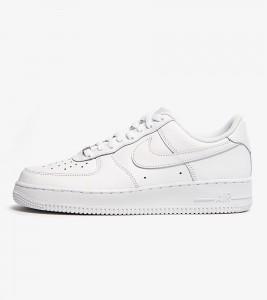 Кроссовки Nike Nike Air Force 1 '07 White