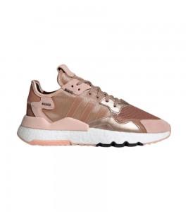 Кроссовки adidas Wmns Nite Jogger 'Rose Gold'