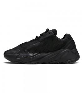 Кроссовки adidas Yeezy Boost 700 MNVN Triple Black