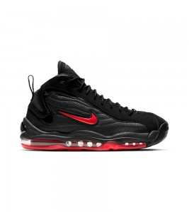 Кроссовки Nike Air Total Max Uptempo Bred